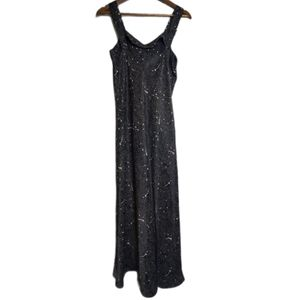 Cabernet Sleepwear Maxi Nightslip